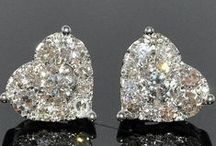 earrings / eargasm :) / by andrea
