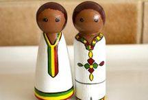 Ethio Beauty: Habesha Weddings
