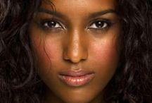 Model: Eden Micael / Ethiopian Eden Micael https://twitter.com/edenmicael