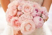 Bouquets / ideas and inspiration for the bride's bouquet #bouquet