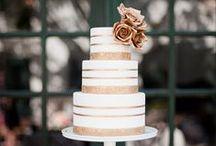 Wedding Cakes / Beautiful and Exotic Wedding Cakes