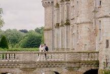Destination Weddings / Destination wedding inspiration and ideas!