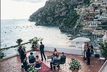 Italian Wedding / Inspiration and ideas for an italian wedding!