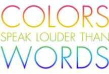 Palabras y frases / #quote #quotes #words #colour #citas #frases