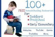 Homeschooling Ideas / Resources for the homeschooling family.