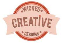 Graphic designs van Fallenleafstudios / Mijn persoonlijke portfolio platform