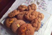 YEMEK TARİFLERİ / Ekşi mayalı ekmek