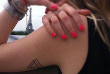 Tattoo // Inspiration