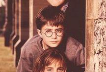 Harry Potter / Magic