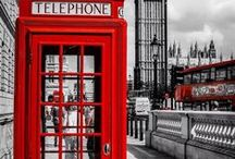 London / Best places that I have seen...