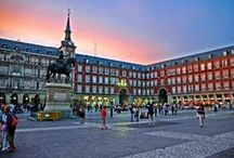 Madrid / Best places that I have seen...