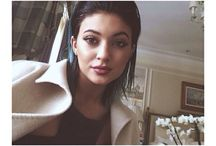 kylizzle / kylie jenner, my only real bae