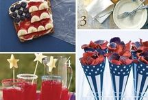 .:Holiday & Event Inspiration:. / All types of ideas for holiday celebration and events from the fun and spunky, to classic and elegant