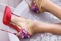 .:Fab Kicks:. / All things chic and fab with shoes, ESPECIALLY heels! <3