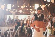 W e d d i n g s / Wedding Decor Ideas
