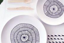 DIY porcelaine et céramique