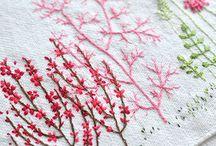 DIY laine, coton, tissu, feutre