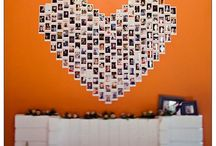 Instax Creative Ideas / What to do with your Fuji Instax...