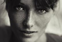 Portretten / Inspiratie