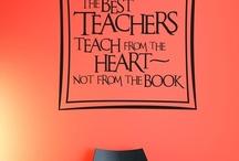 Soon to be TEACHER :) / by Tracie Lynn