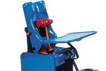 Adaptive Seating
