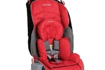 Car Seats & Boosters