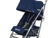 Strollers & Push Chairs