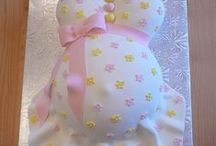 Baby Shower / by teenage dream
