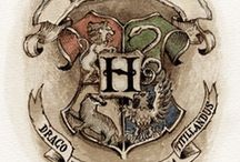Harry Potter / by Matthew Muller