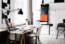 Office / Workspaces for the design conscious. / by CAPSULE
