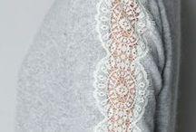 Knitwear/Inspirations! / by Hanna Maciejewska