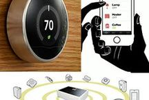 Home Automation / by Gwendolyn Jones