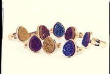 Luxe Opulence Jewellery