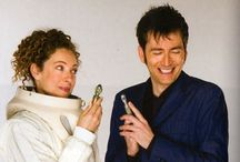 Doctor Who!!!!!!!! / 50 well 51... Years of travel in time and space with the most amazing man. / by Emily Scott