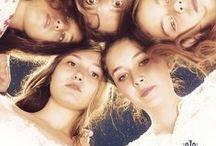 """[Biblio] """"Portraits de femmes""""... / romans, essais, BD, films"""