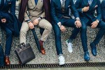 Mr. / Style