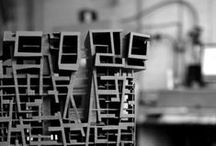 Architecture Inspiration / Random \ Clever \ Cool \\\ Architectural Inspiration