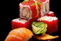 Sushi - MH