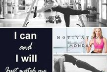 Motivation Mondays / Motivation Mondays