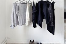 Wardrobe Ideas / by Louise H