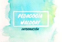 Información Pedagogía Waldorf / Una recopilación de los artículos sobre pedagogía Waldorf que publico en mi blog www.demicasaalmundo.com