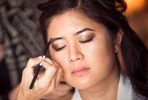 Asian makeup weddings