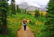 Walking Distance / Hiking