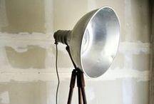 LAMP / lamps
