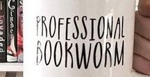 Bookworms Confession