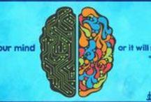 Brain / by Stormi