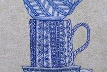 Embrodery / Todo tipo de bordado