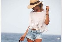 Holiday Fashion / Well what if you are on Vacation/Holiday/ you can always dress hot.