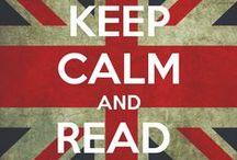[Biblio] Keep Calm and Read A BooK / Cet hiver, prenez le temps de lire un de nos romans en langue étrangère... anglais, allemand, italien, espagnol, arabe, russe, chinois... en version bilingue ou unilingue, à vous de choisir !