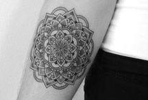 Tattoos /// Tatouages / Tattoos by La Dame de Pique - Bordeaux